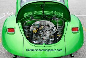 Car Workshop Singapore, Car Servicing, Car Mechanics, Car Repair, Car Grooming